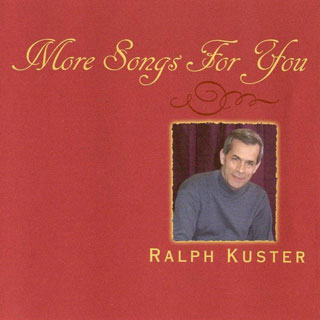 More Songs For You - Front Cover